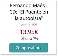 Amarante Store - Fernando Maés - El Puente en la Autopista
