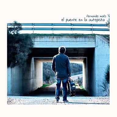 Fernando Maés - El Puente en la Autopista