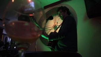 Fernando Maés - Café el Cuco - Aranda de Duero