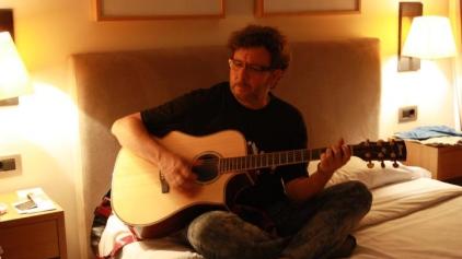 Fernando Maés - En los hoteles también nacen canciones- Bilbao