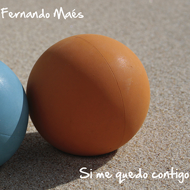 Fernando Maés - Si me quedo contigo