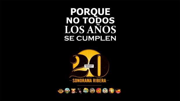 Sonorama - Fernando Maés